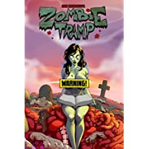 Zombie Tramp: Year One Hardcover Risque Variant