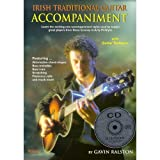 Irish Traditional Guitar Accompaniment. Für Gitarre(mit Griffbildern), Gitarrentabulatur(mit Griffbildern)