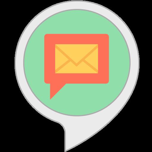 E-Mail-Notiz