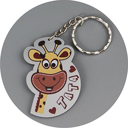 jaime-tata-porte-clef-cadeau-anniversaire-noel-annonce-de-naissance