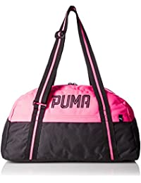 Sac de sport FUNDAMENTALS Rose Femme Puma
