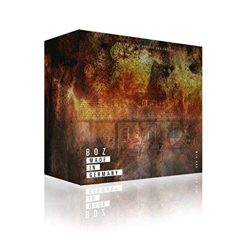 Made in Germany - LTD Box (T-Shirt Gr. L / exklusiv bei Amazon.de)