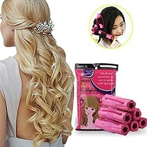 Flexible Rollers, Hair Rollers For Curling Long Hair