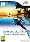 Endless Ocean 2 : Aventuriers des fon...