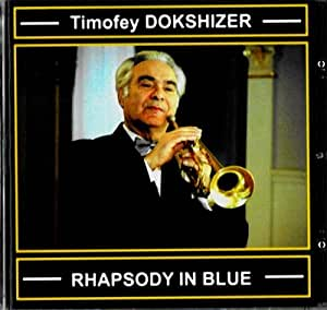 rhapsody in blue trumpet 1 pdf