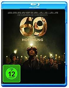69 Tage Hoffnung [Blu-ray]