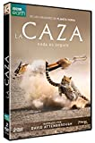 La Caza (The Hunt) BBC EARTH 2015 [DVD]
