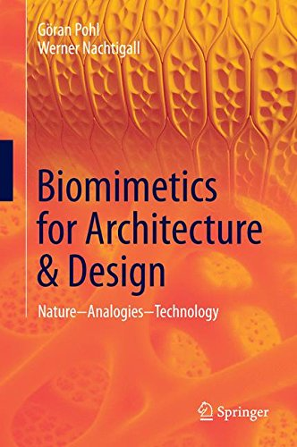 Biomimetics for Architecture & Design: Nature - Analogies - - Ant Wissenschaft Farm