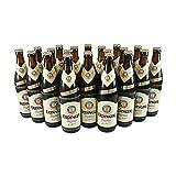 Erdinger Hefe Weißbier (20 Flaschen à 0,5 l / 5,3 % vol.)