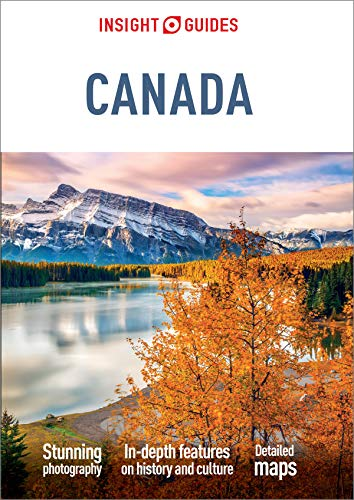 Insight Guides Canada (Travel Guide eBook): (Travel Guide with ...