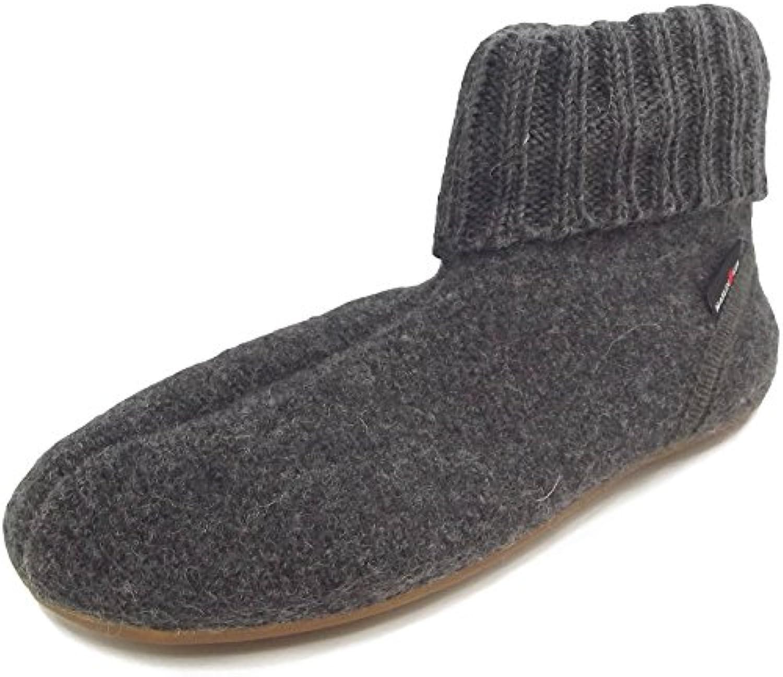 Haflinger Everest Karlo, Pantofole a Stivaletto Unisex – Adulto       Alta qualità ed economia  93f45d