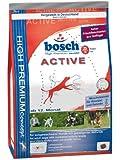 Bosch 44031 Hundefutter Active 3 kg