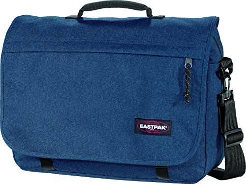 "Eastpak Colter - Bolsa bandolera para dispositivo de hasta 15"", color tejano"
