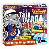 Benjamin Blümchen-die Tatütataaa-Box