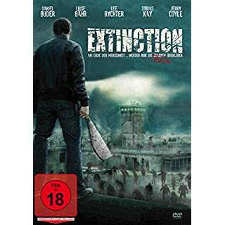 Extinction - The G.M.O Chronicles - Extended Uncut