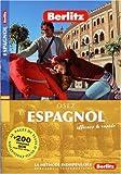 Osez l'Espagnol Berlitz Livre