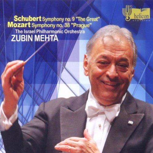 Prager Sinfonie/Grosse Sinfonie