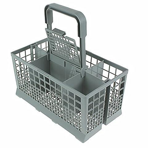 Lave Vaisselle Hoover - Panier à couverts universel pour lave-vaisselle complet