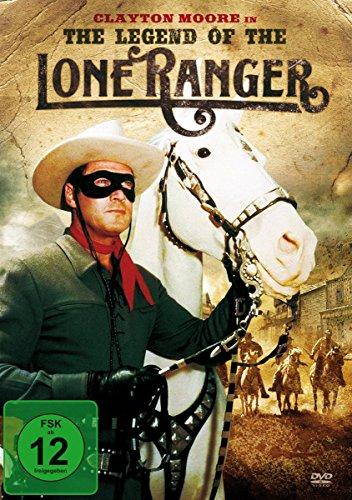 Jack Lambert (The Legend of the Lone Ranger)