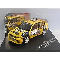 SKID SKM136 Seat Cordoba WRC E2 Hertz R Madeira 2000 1/43e