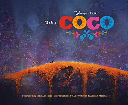 The Art of Coco (English Edition)