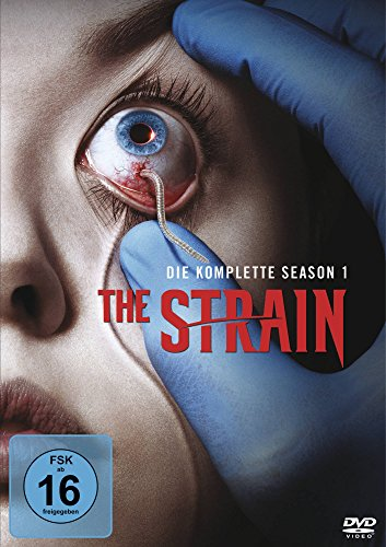 the-strain-season-1-edizione-germania