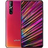 VIVO V15 Pro 6+128GB Dual SIM Snapdragon 675AIE Octa-Core 6.39' Smartphone (Rojo)