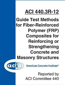 Creep behavior of fiber reinforced polymer