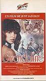 Gwendoline Just Jaeckin Zabou Pierre Bachelet (cassette video)