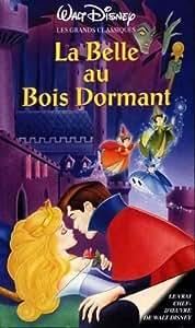 La Belle Au Bois Dormant [VHS]