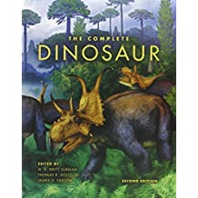 The Complete Dinosaur, Second Edition (Life of the Past)