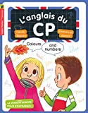 L'anglais du CP : Colours and numbers