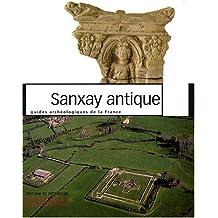 Sanxay antique