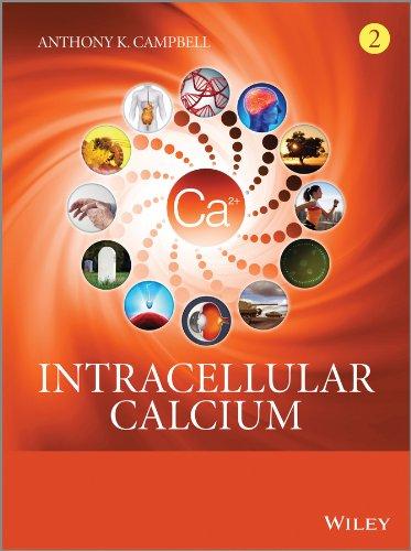 Intracellular Calcium (English Edition)