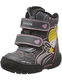 Geox B Gulp B Girl Abx B, Botines de Senderismo Para Bebés