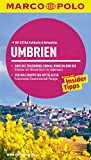 MARCO POLO Reiseführer Umbrien: Reisen mit Insider-Tipps. Mit EXTRA Faltkarte & Reiseatlas