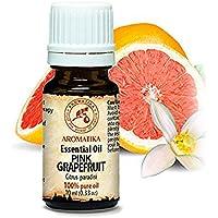 Grapefruit Öl Ätherisches 10ml - Citrus Paradisi - Südafrika - 100% Reine & Natürliche Grapefruitöl für Guten... preisvergleich bei billige-tabletten.eu