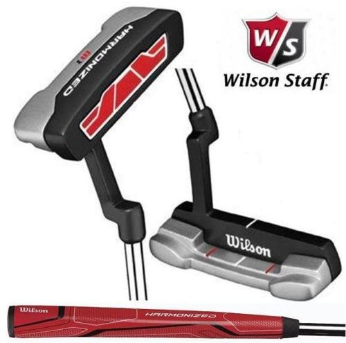 Wilson-Prostaff-All-Graphite-HL-Irons-HDX-Woods-Super-Deluxe-Mens-Complete-Golf-Club-Set-Nexus-Black-Stand-Bag-All-Graphite-Shafted-Irons-Right-Hand-Limited-Edition-Only-available-from-The-Golf-Store-
