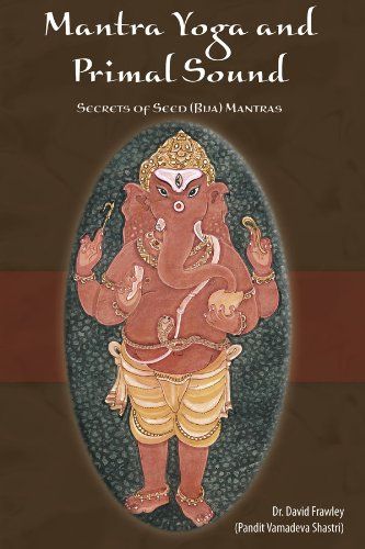 Mantra Yoga and the Primal Sound (English Edition) eBook ...
