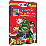 Super Why!: 'Twas the Night Before Christmas and Other Fairytale Adventures by .