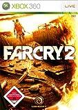 Ubisoft Far Cry 2 - Xbox 360