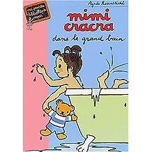 Mimi Cracra dans le grand bain