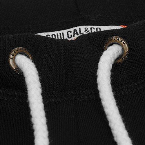 SoulCal Femmes Deluxe West Coast Bas de course Noir