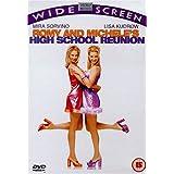Romy & Michelle's High School