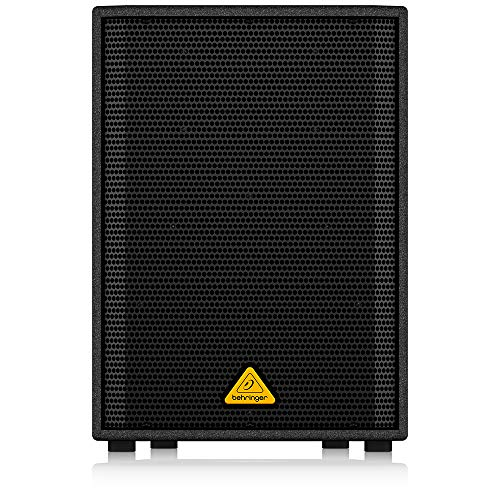 Behringer Eurolive / VS1220 - Altavoz PA (30,4 cm, 600 W), color...