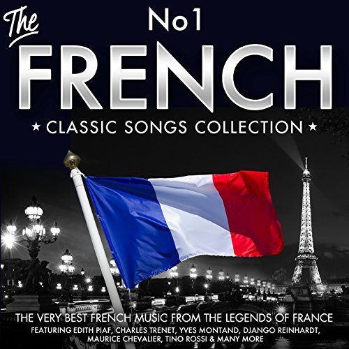 The No.1 French Classic Songs ...