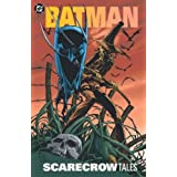 Batman: Scarecrow Tales (Batman Beyond (DC Comics))