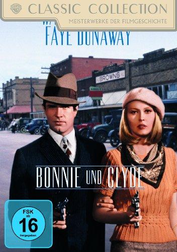 Bild von Bonnie und Clyde