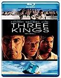 Three Kings [Blu-ray] by George Clooney
