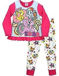 My Little Pony - Pijama para niñas - My Little Pony La Magia de la Amistad